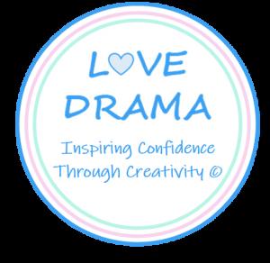 Love Drama Logo 2020