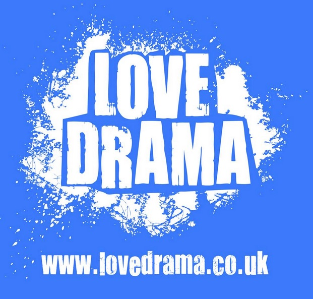 lovedrama updated logo